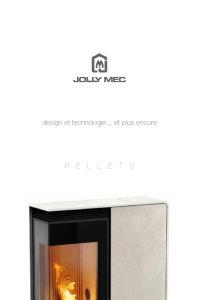 Catalogue Jolly Mec