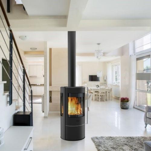 Fireplace AMARANTE 1