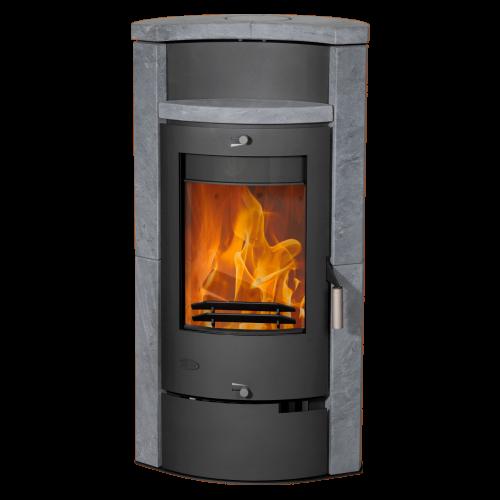 Fireplace HAMBURG 2