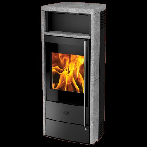 Fireplace TERAMO 2