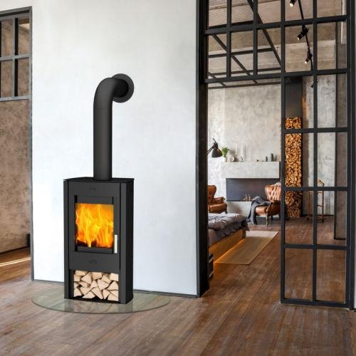 Fireplace TUVALU 1