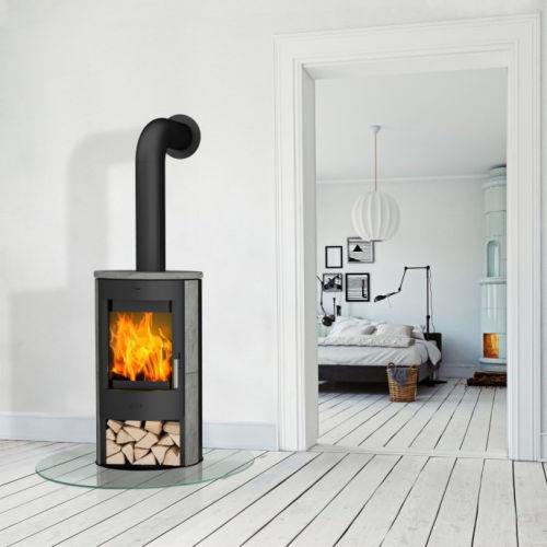 Fireplace ZARIA 1